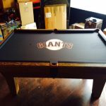 sacramento pool table gallery