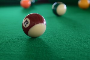 Keep Your Pool Table's Felt Looking and Functioning Its Best