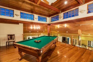 5 Things You Don't Want To Do To Your New Pool Table