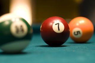 Choosing Felt for your Sacramento Pool Table