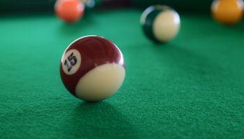 Carmichael Pool Tables