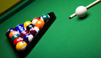 El Dorado Hills Pool Tables