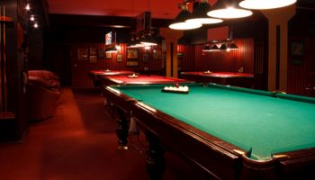 Pool Table Installation In Folsom