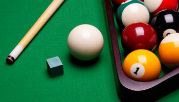 Lincoln Pool Tables