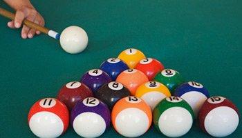 Rocklin Pool Tables