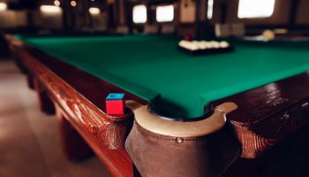 Roseville Pool Tables