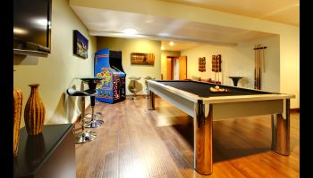 Sacramento Pool Table Installation