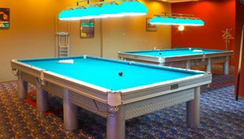Sacramento Pool Table Relocation