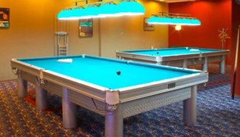 Sacramento Pool Table Relocation